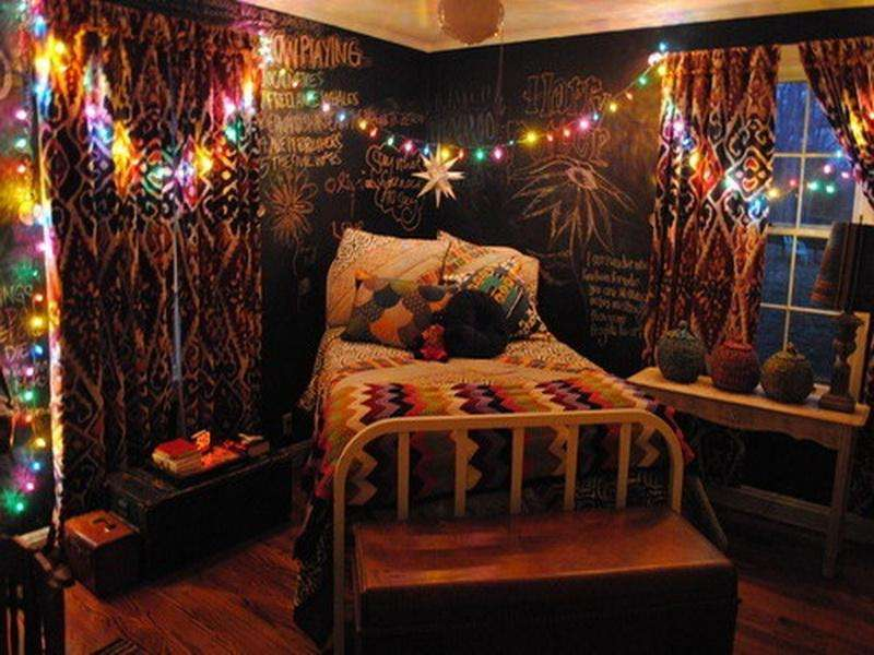 Room Ideas Hipster Extraordinary Styles Your Private