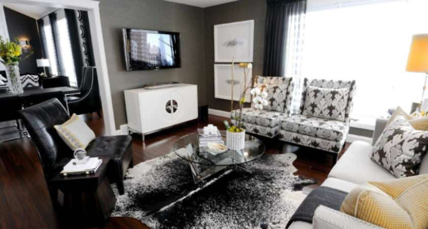 Room Sweet Large Living Chairs Within Black Gray