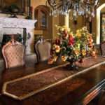 Room Table Decorating Ideas Formal Dining
