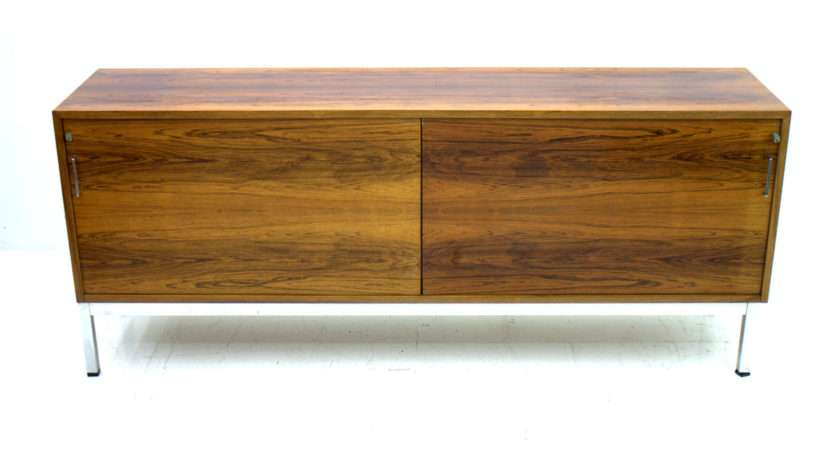 Rosewood Sideboard Inside Room