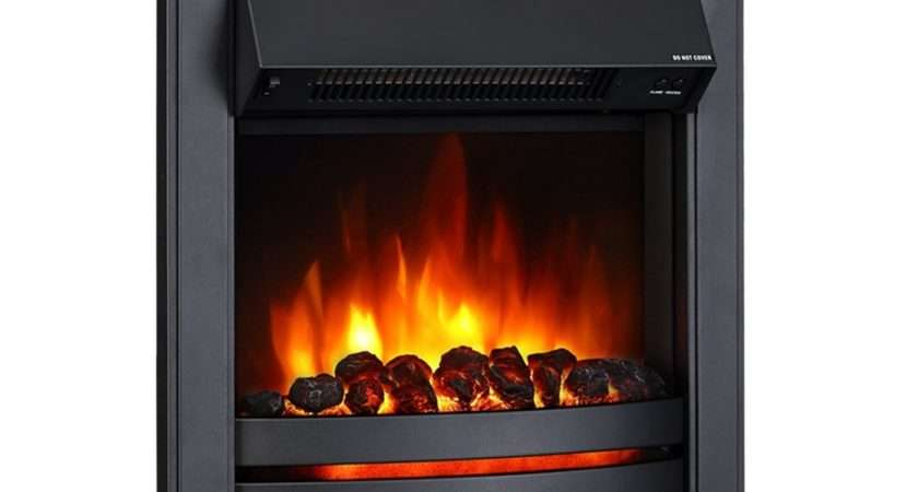 Roxby Inset Electric Fires Endeavour Fireplaces