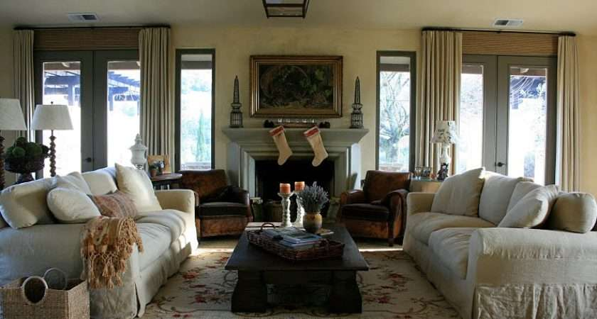 Rustic Country Living Room Design Tips Furniture Home Ideas