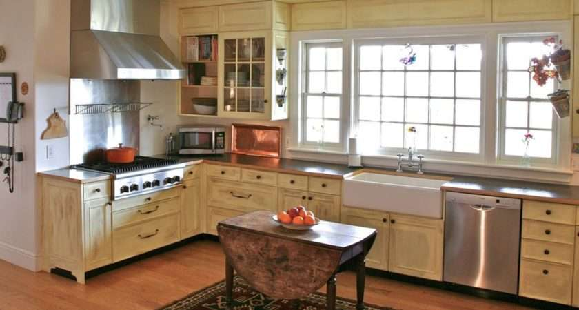 Rustic French Country Kitchen Decor Decoor