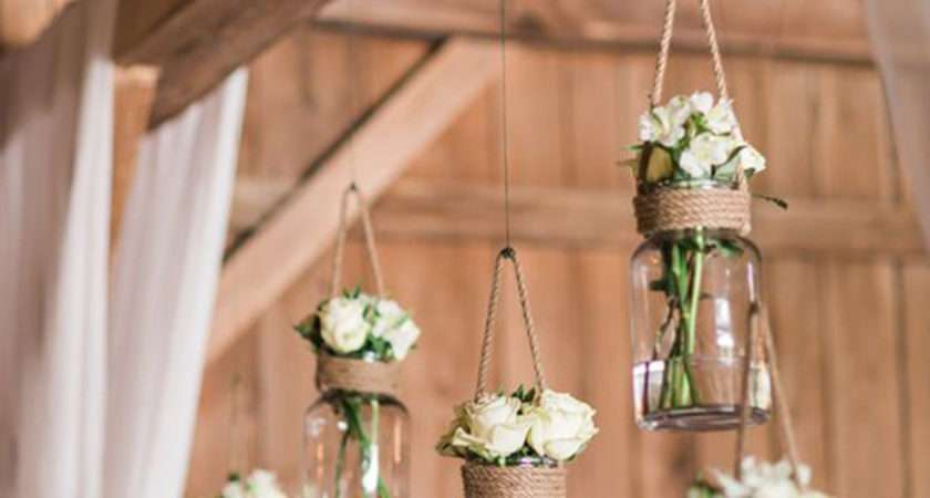 Rustic Wedding Details Ideas Can Miss