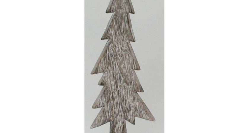 Rustic Wood Christmas Tree Fishwolfeboro