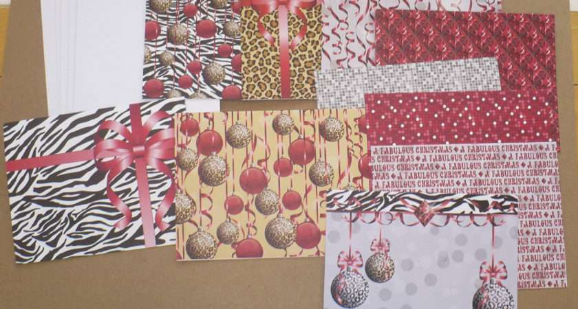 Sale Create Make Your Own Christmas Cards Paper Studio