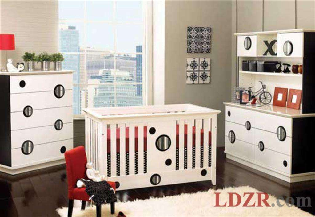 Samples Baby Room Interior Decor Include Furniture
