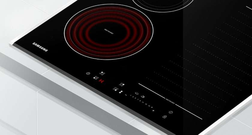 Samsung Ctn Burner Anyplace Induction Hob