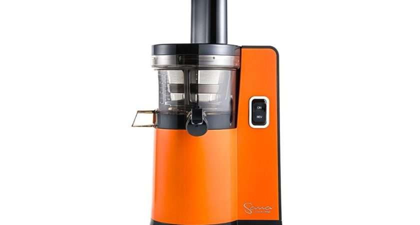 Sana Juicer Omega Euj Orange Juicers