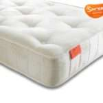 Sareer Pocket Spring Mattress