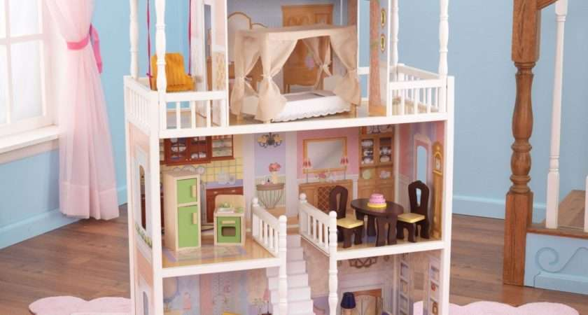 Savannah Dolls House Furniture