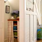 Savvy Storage Solutions Small Spaces Home Appliance