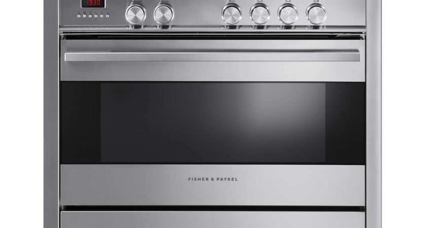 Sdbsix Fisher Paykel Freestanding Induction Cooker