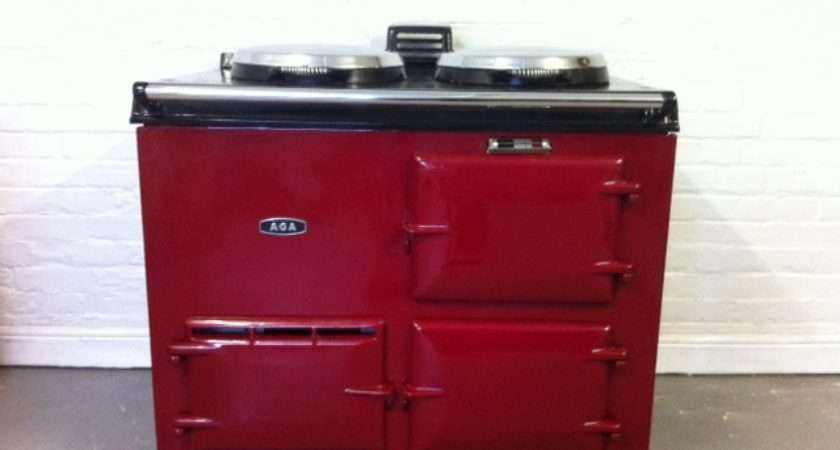 Second Hand Agas Sale Aga Range Cookers Norfolk