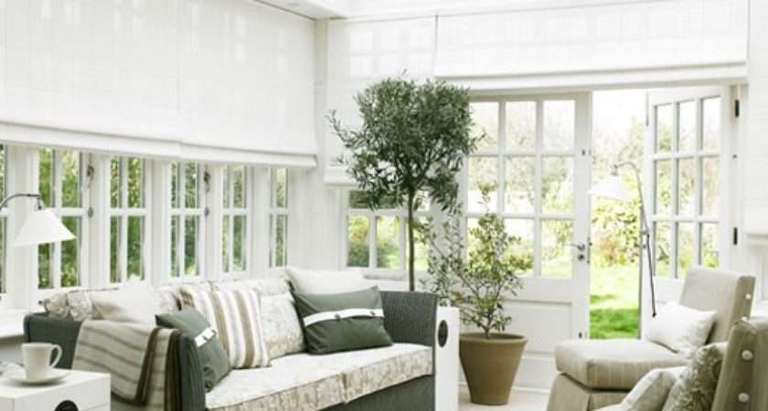 Second Living Space Conservatories Best