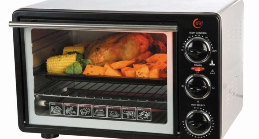 Select Best Electric Oven