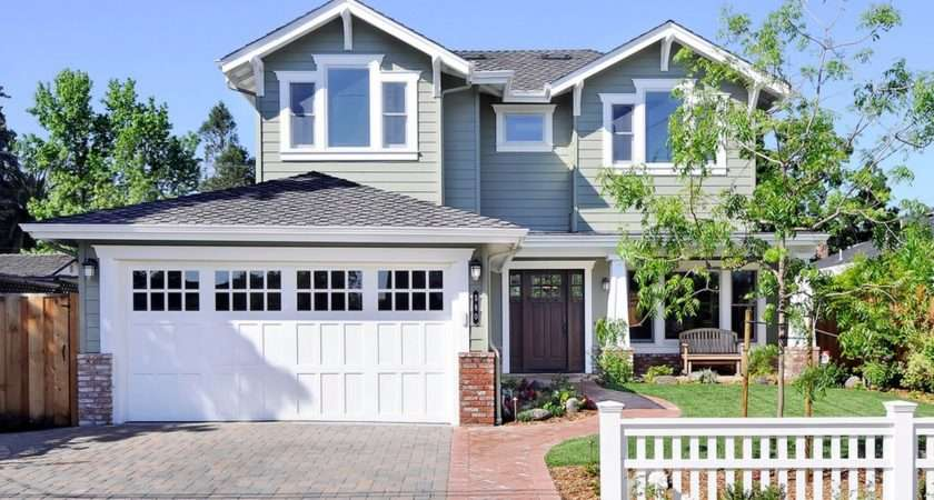 Selling Your Home Exterior Color