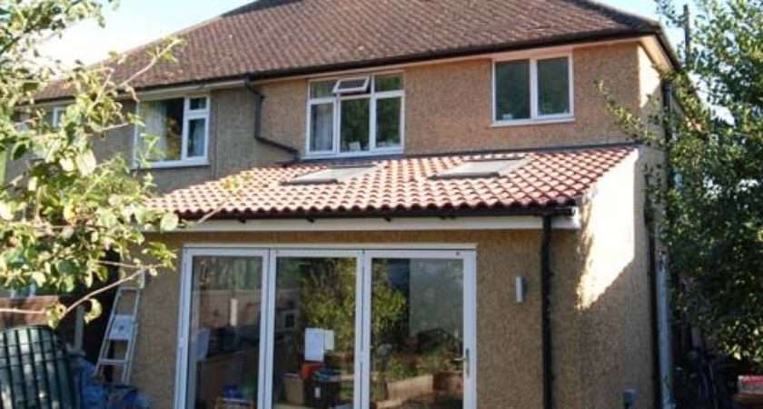 Semi Detached House Extension Google Search Kitchens