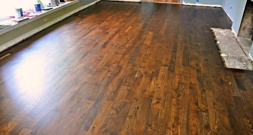 Serendipity Refined Blog Choose Hardwood Floor