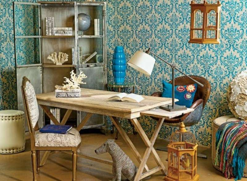 Series Beautiful Exquisite Vintage Home Decor Ideas
