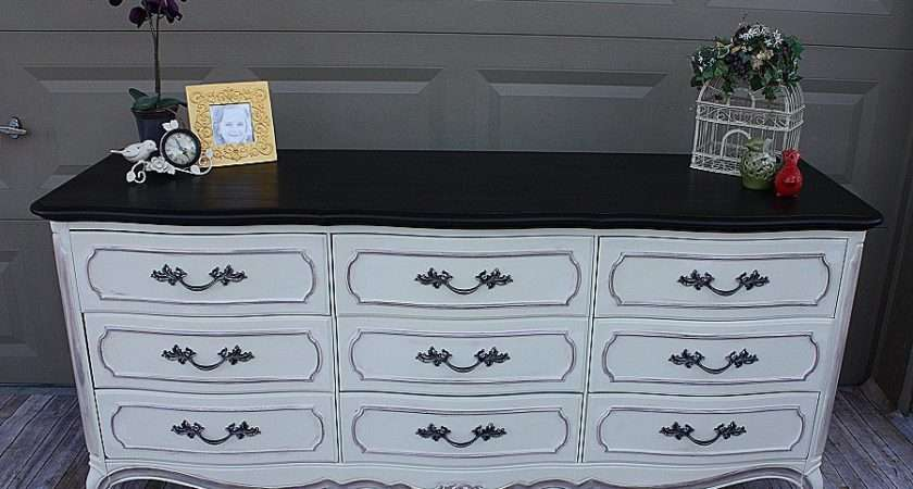 Shabby Chic Awesome Repaint Furniture