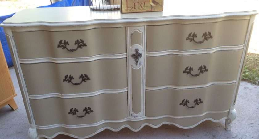 Shabby Chic Colors Paint Furniture Design Casa