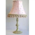 Shabby Chic Table Lamps Bedroom Lamp