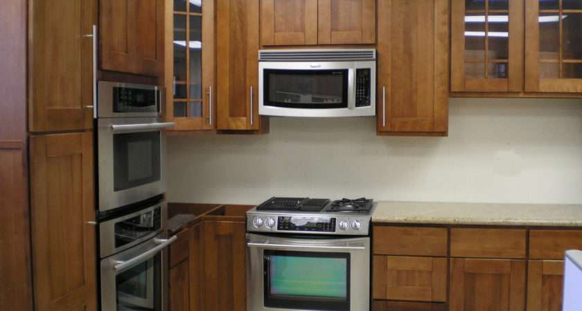Shaker Style Kitchen Cabinets Your Nice