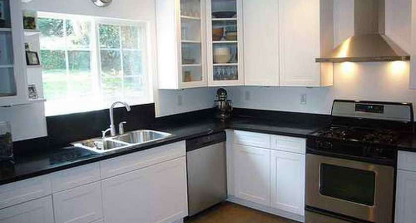 Shaped Kitchen Designs Small Kitchens Remodel