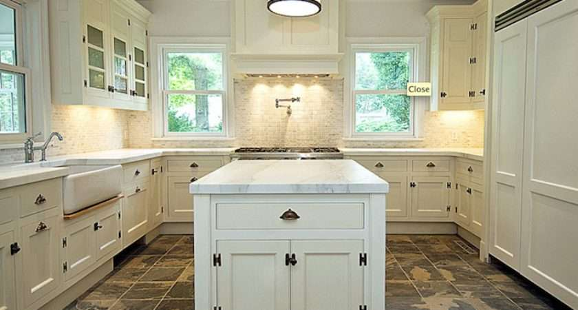 Shaped Kitchen Transitional Bakes Company
