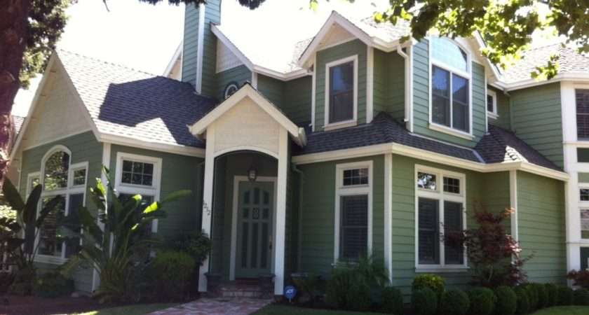 Sherwin Williams Exterior House Paint Ideas Photos