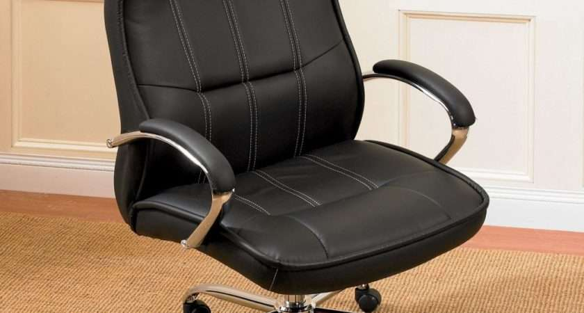 Shop Big Tall Office Chairs Heavy Duty Wide Seats