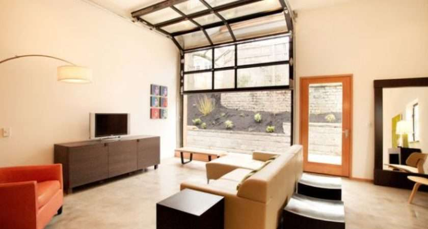 Should Convert Your Garage Into Living Space