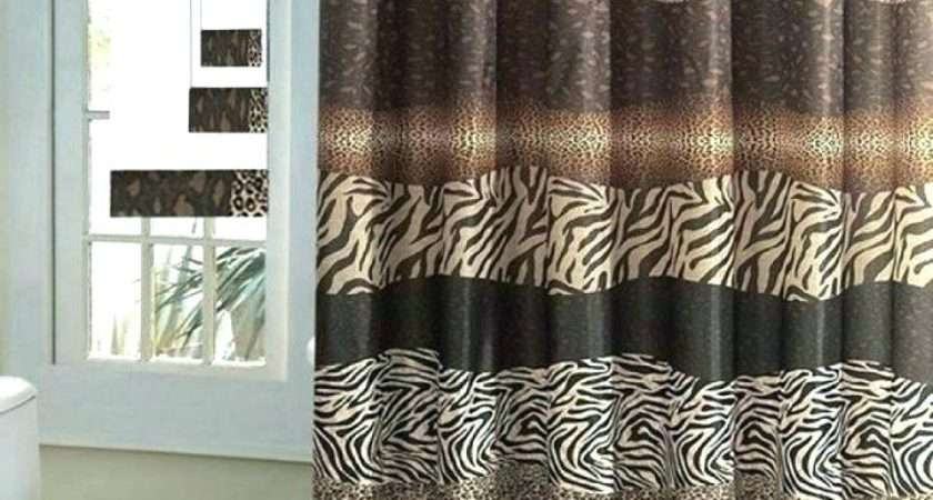 Shower Curtains Rugs Large