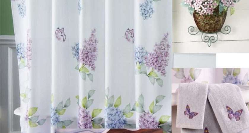 Shower Curtains Rugs Match Home Honoroak