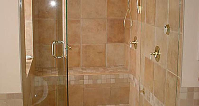 Shower Eastflooring