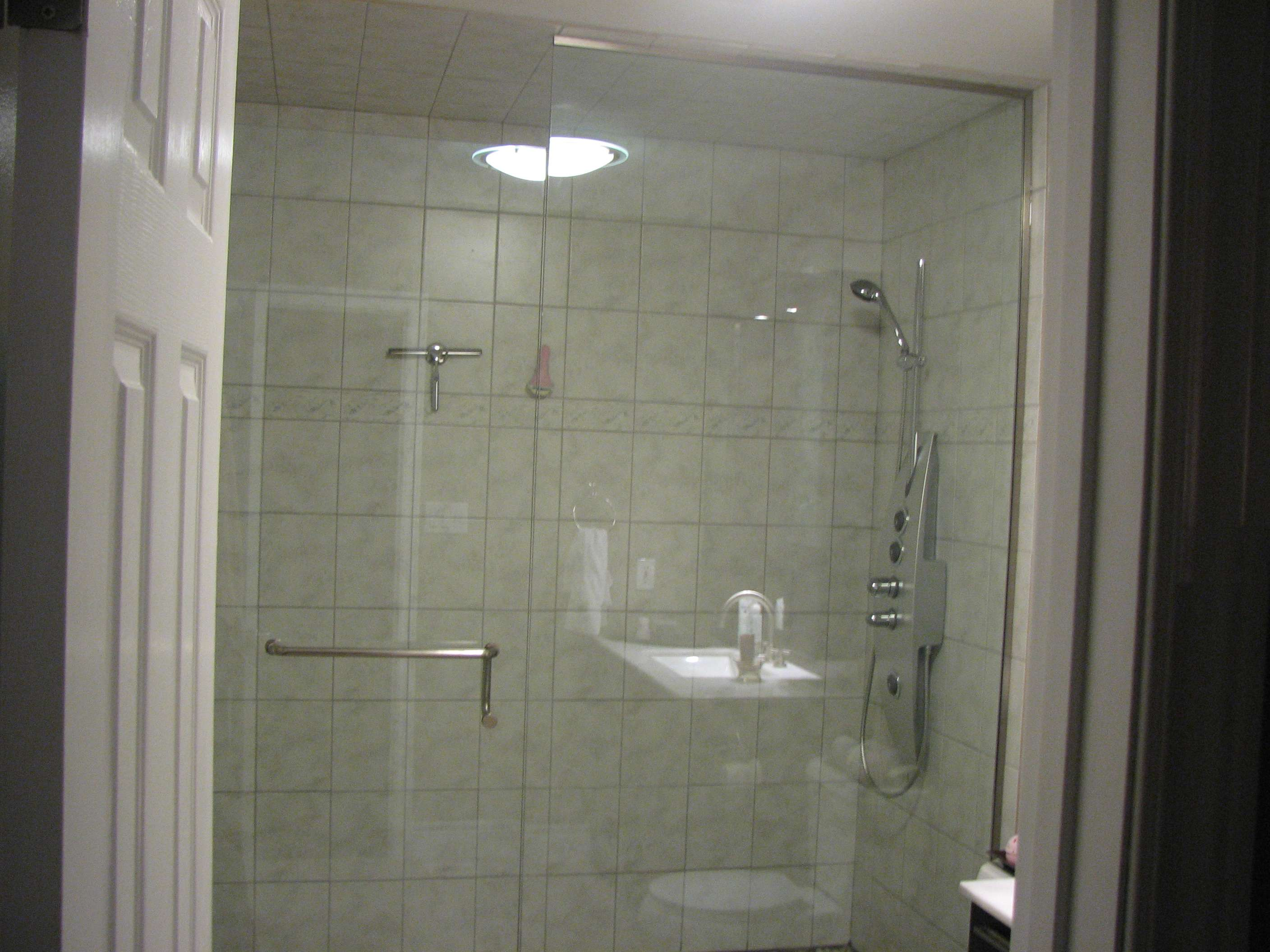 Shower Ideas Modern Showers Room Designs Well