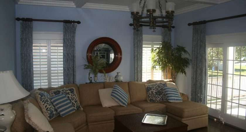 Shutters Curtains