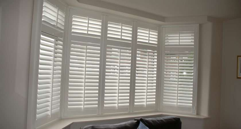 Shutters Made Measure Curtains Blinds
