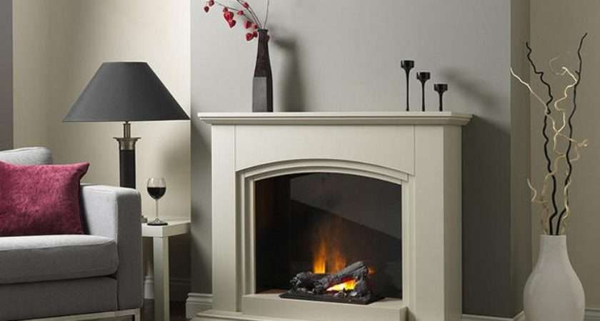 Sierra Dimplex Opti Myst Standing Electric Fireplace Suite