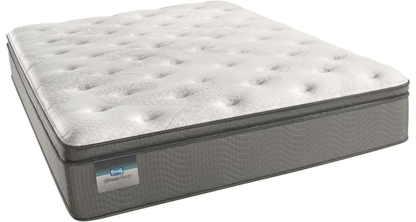 Simmons Collin Way Luxury Firm Pillow Top