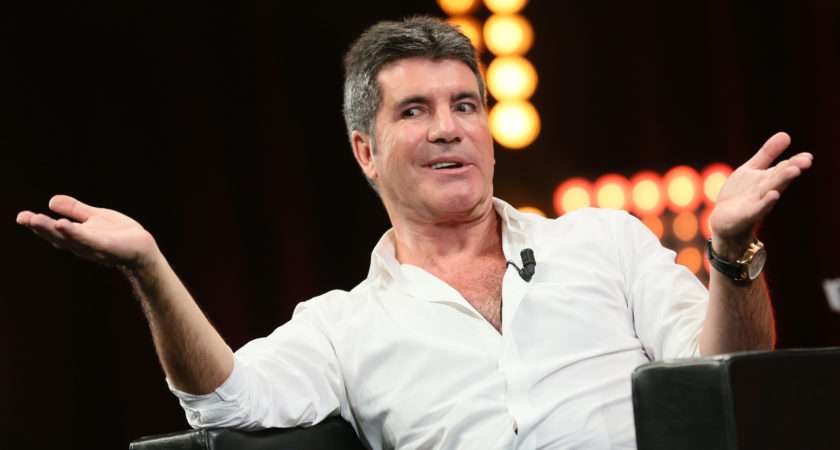 Simon Cowell Syco Office Flooded Causing Damage High