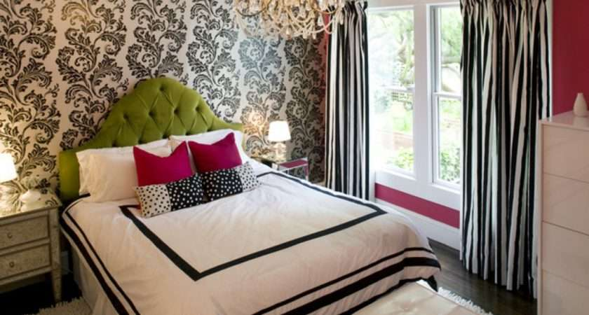 Simple Decorating Ideas Teenage Bedrooms Small Home Remodel