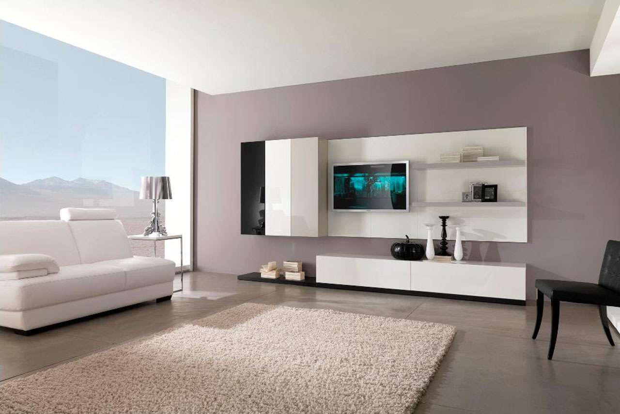 Simple Decorating Tricks Creating Modern Living Room Design