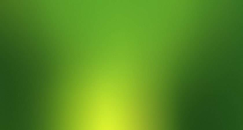 Simple Green Abstract