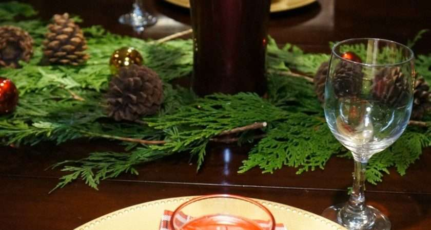Simple Holiday Home Diy Candle Favors