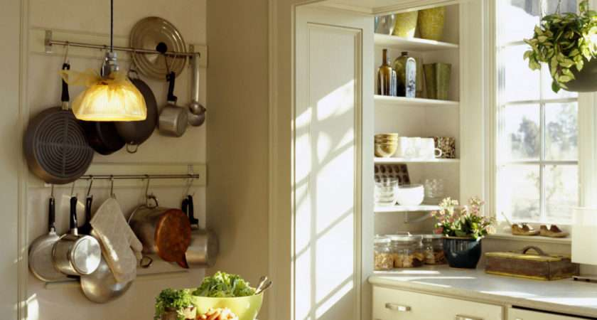 Simple Kitchen Ideas Small Spaces Space