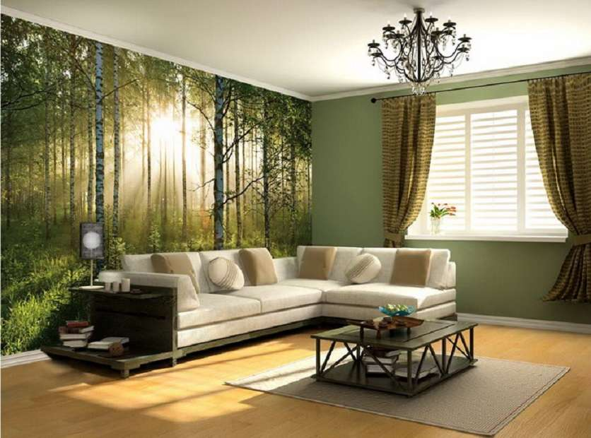 Simple Living Room Ideas Decorating Guide