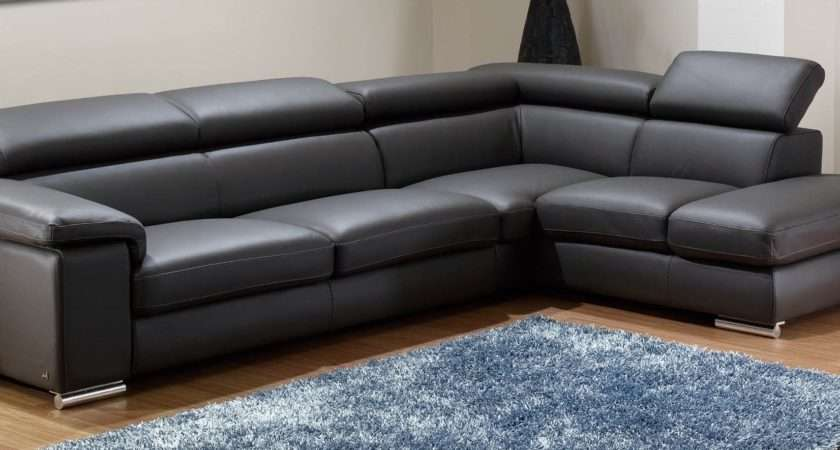 Simple Tips Apply Italian Leather Sectional Sofa