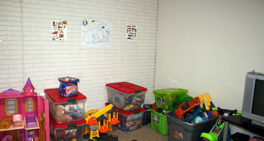 Simple Toy Room Organization Ideas Inquisitive Mom